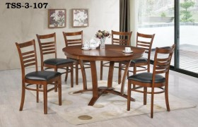 TSS-3-107 DINING SET