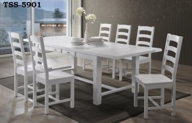 TSS-5901-PLUG-IN EXT DINING
