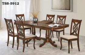 TSS-5912-DINING SET